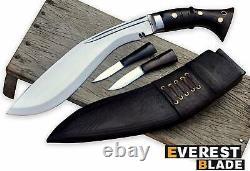 10 inches Blade wwi issue kukri-Gurkha knife-khukuri-handmade knife from Nepal