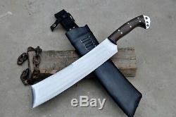 16 inches Blade cleaver Machete-jungle Cleaver-kukri-khukuri-knives from Nepal
