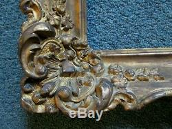 16 x 20 ANTIQUE PICTURE FRAME FROM OUR STORE SALE # 21 ALL BARGAINS
