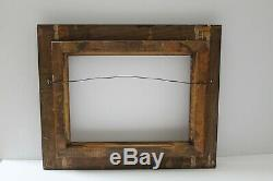 17th 18th century Italian picture Frame from prominent estate collection