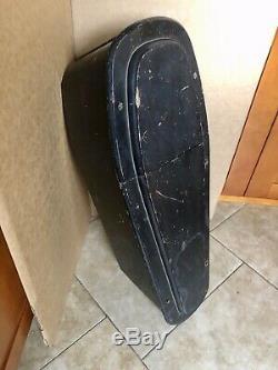 19th Century Childs Coffin Casket From Undertaker Estate