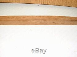 2 Original White House Materials from 1950's Renovation Presidential Collectable