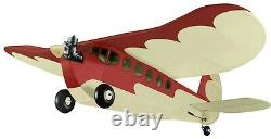 2021 Original Lazy Bee Kit 40 from Andy Clancy Designs r/c model plane