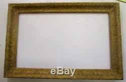 22 x 36 ANTIQUE PICTURE FRAME FROM OUR STORE SALE #13 ALL BARGAINS