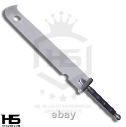 44 Zabuza Momochi Buster Sword from Naruto Anime Sword Buster Sword
