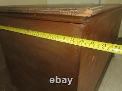 Antique Blanket Chest Trunk from central PA All Original Antique Finish