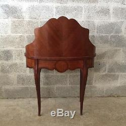 Antique French Louis XVI Desk/secretaire From The 20th Century