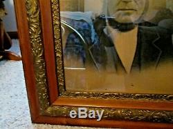 Antique Matching Picture Frames From 1850's In Excellent Condition Appraised