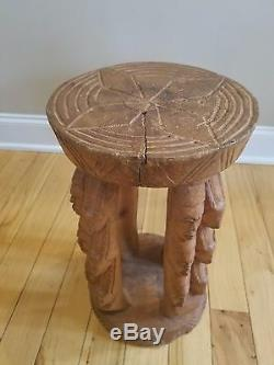 Dogon Stool from Mali West Africa
