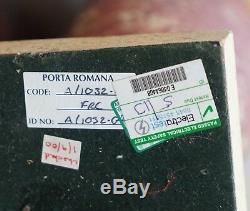 From Duke & Duchess Northumberland's Estate Rrp £1499 Porta Romana Table Lamp