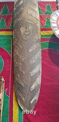 Gobe board from papua New guinea
