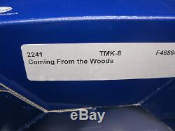 Hummel 2241 Coming From the Woods. TM-8 In original box