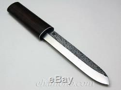 Ikeuti Japanese Fisherman's knife Makiri type 150 mm VG-10 from Miki Japan