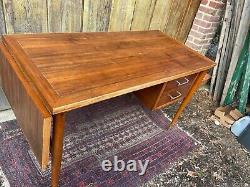 Lane Altavista table/desk from 1950s