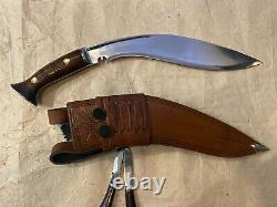 MK1 Super Gurkha Army Kukuri kukri khukuri Nepalese knife from WW1