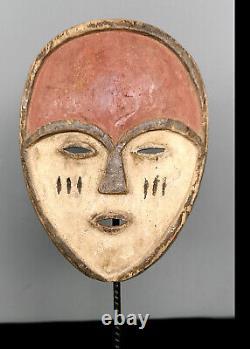 Old, Tribally used Tsogo From Tribe of Gabon