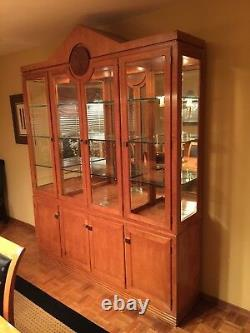 Server And Hutch from DR set will sell as a pair or separately 250 takes both