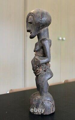 Songye Nkisi Statue, Antique from Congo