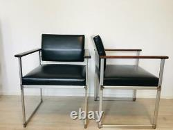 Vintage Lounge Chair from Lübke, 1960s 2 available