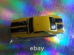 Yellow'67 Camarofrom Larry Wood Collectionbagoriginalhot Wheelsrarevhtf